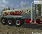 Valzelli 180VG 300CB v1.0 for Farming Simulator 2013 top view