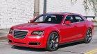 2012 Chrysler 300 SRT8 1.0 для GTA 5