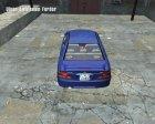 Mitsubishi Galant VR6 for Mafia: The City of Lost Heaven