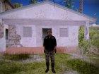 Lost Gang V2 GTA V для GTA San Andreas вид сверху
