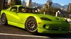 Dodge Viper GTS ACR 1999
