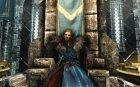 Stormlord Armor - Броня Владыки Бури 2.0 для TES V Skyrim вид изнутри