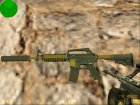 M4A1-S Knight из CS:GO для Counter-Strike 1.6
