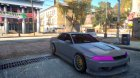 Nissan Skyline GT-R32 Origin Kit для GTA 4 вид сверху