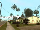 Behind Space Of Realities 2013 для GTA San Andreas вид изнутри
