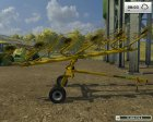 Vermeer VR 1224 v1.0 for Farming Simulator 2013