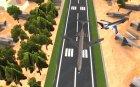 Ил-62М Аэрофлот for GTA San Andreas top view
