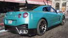 2015 Nissan GT-R 35 Nismo 1.1 for GTA 5 side view
