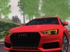 Audi A4 TFSI Quattro 2017 for GTA San Andreas