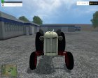 Ford 8N v1.0 for Farming Simulator 2015 left view