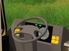 Автобус Hyundai «Богдан» А092 для GTA San Andreas вид сзади