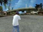 Фиолетовый цилиндр из GTA V Online для GTA San Andreas вид сверху