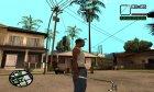 Труба for GTA San Andreas left view