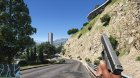 Glock 17 1.2 for GTA 5 left view