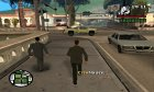 The Love for GTA San Andreas right view