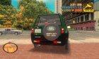 Land Rover Freelander для GTA 3 вид сверху