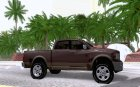 2011 Dodge Ram 2500 Hemi 5.7 V8 for GTA San Andreas inside view