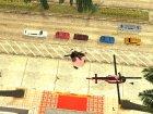 Восстановление здоровья как в GTAV for GTA San Andreas left view