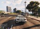 Nitro Mod для GTA 5