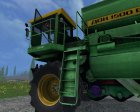 ДОН 1500 с пуном для Farming Simulator 2015