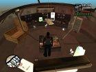 Заброшенная лаборатория для GTA San Andreas