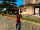 Красивый Пак Оружия for GTA San Andreas side view