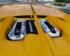 2017 Bugatti Chiron (Retextured) 3.0 for GTA 5 back view