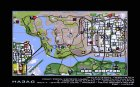 Black Project или реалистичная военная база for GTA San Andreas side view