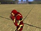 Железный человек mark 46 Противостояние v2 для GTA San Andreas вид изнутри