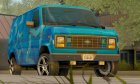 Ford E-150 Blue Star Edition для GTA San Andreas