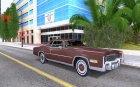 Cadillac Eldorado '78 Coupe для GTA San Andreas вид изнутри
