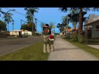 King Sombra (My Little Pony) для GTA San Andreas вид слева