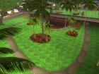Новый Глен Парк for GTA San Andreas left view