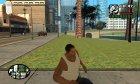 Новые анимации for GTA San Andreas left view