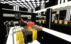 Полная замена магазинов Binco на Adidas for GTA San Andreas inside view