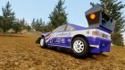 Peugeot 405 T16 Pikes Peak for GTA 4 left view