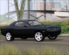 Dodge Challenger Concept for GTA San Andreas right view