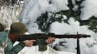 MG-42 2.0 for GTA 5 side view
