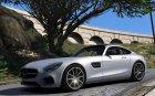 Mercedes-Benz AMG GT v2.2 2016