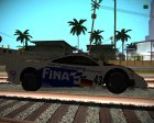 McLaren F1 GTR 1998 Team BMW for GTA San Andreas side view