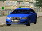Mod-Pack Cars v.0.1 by bandit для GTA San Andreas вид сзади слева