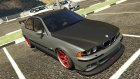 2003 BMW M5 E39 for GTA 5 right view