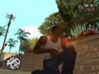 Пак качественного оружия для GTA San Andreas вид справа