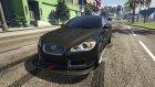 2010 Jaguar XFR 1.1 for GTA 5 inside view