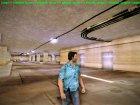 Micro-SMG (Micro UZI) из GTA IV for GTA Vice City top view