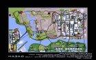 Полицейская разборка для GTA San Andreas вид сбоку