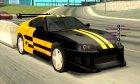 Streetracer Pack от Nitrous'а для GTA San Andreas