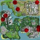 """DLC """"Big Cop""""  Part 1 for GTA San Andreas"""