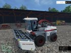 Дон-680М v1.2 for Farming Simulator 2015 inside view
