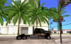 Dodge Ram Laramie 2011 Truck for GTA San Andreas inside view